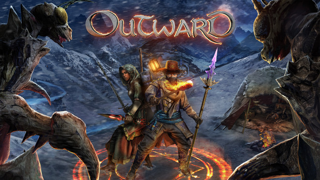 Adventure RPG Outward gets a release date