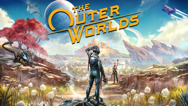 Obsidian's Outer Worlds is coming to Switch