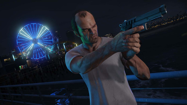 GTA V cheat codes hit the web