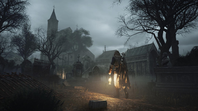 Ubisoft apologises for Assassin's Creed Unity with free DLC