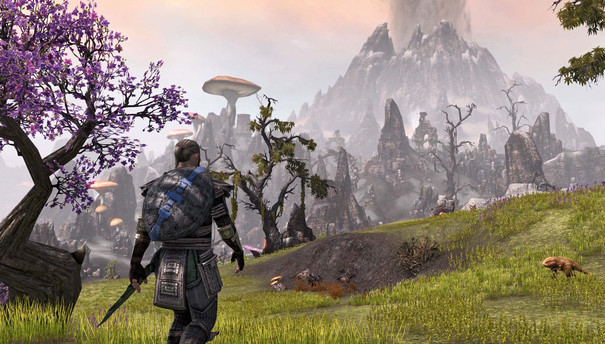 First adventure zone coming to Elder Scrolls Online this month