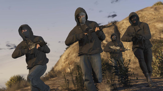 Grand Theft Auto V on PC delayed for a third time