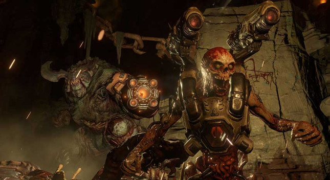 Doom will not support user mods, only SnapMap