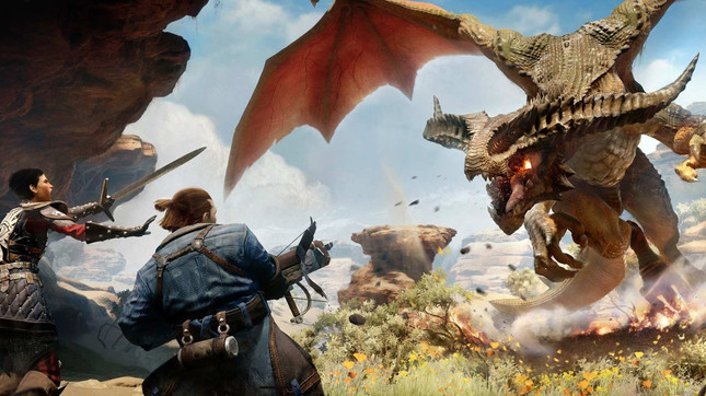Dragon Age creative director leaves Bioware