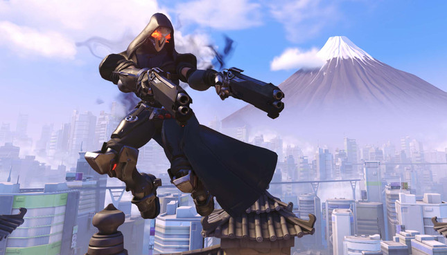 NZ is painfully close to qualifying for the Overwatch World Cup