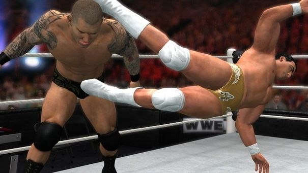 Take-Two acquires WWE licence, staff from THQ