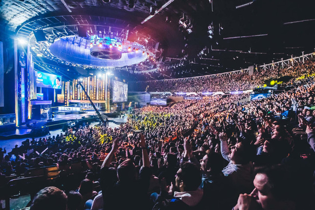 CS:GO's Intel Extreme Masters is coming to Sydney
