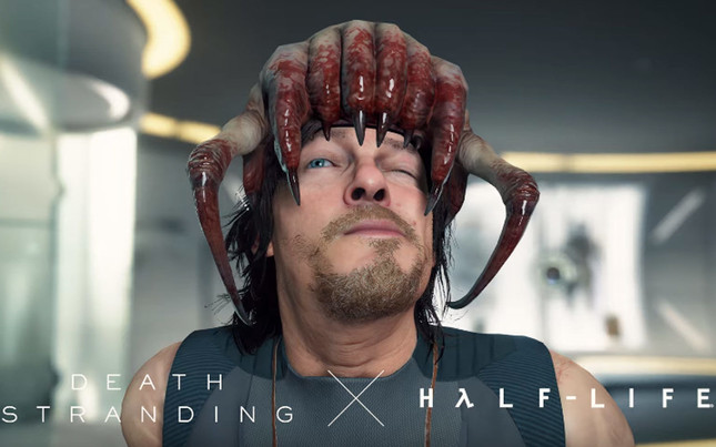 Death Stranding gets a release date for PC