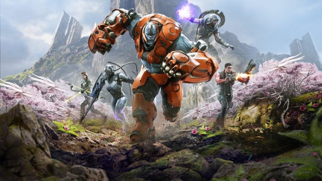 It's game over for Paragon as Epic announces its closure