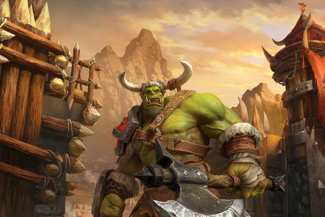 Blizzard addresses Warcraft 3: Reforged issues