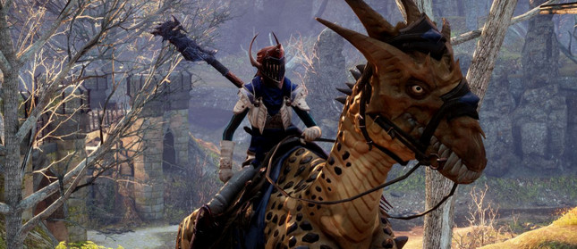 First Dragon Age: Inquisition DLC, Jaws of Hakkon, out now