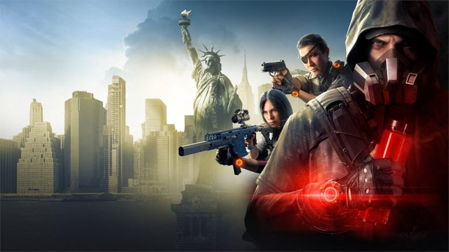 Upcoming expansion for The Division 2 takes the fight back to New York