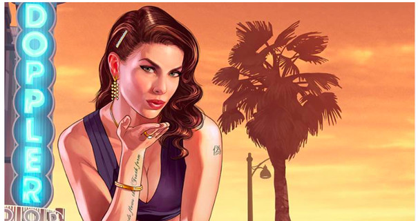 GTA V for new-gen and PC dated
