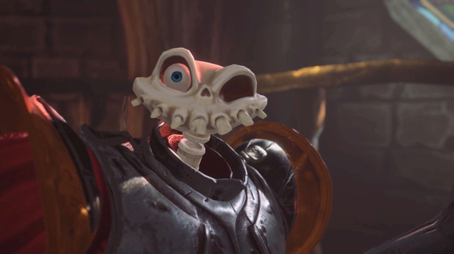 MediEvil demo available now on PSN Store