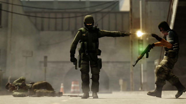 Dispute sees top Counter-Strike pros abandon team-owned league