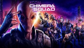 XCOM: Chimera Squad announced and releasing next week