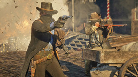 Red Dead Redemption 2 coming to PC & Google Stadia