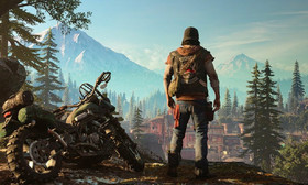 "Days Gone delayed to avoid ""crowded February"""