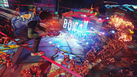 Sunset Overdrive Director is moving to The Initiative