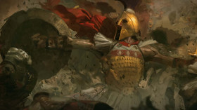 Age of Empires 4 is in the works at Relic