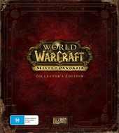 World of Warcraft: Mists of Pandaria box art