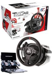 Thrustmaster T500 RS GT Wheel (PlayStation 3) - Gameplanet