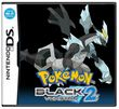Pokemon Black Version 2 box art
