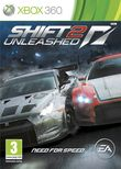 Need For Speed SHIFT 2: Unleashed box art