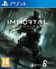Immortal Unchained box art