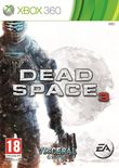 Dead Space 3 box art
