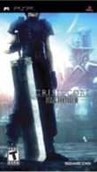Final Fantasy VII: Crisis Core box art