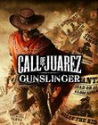 Call of Juarez: The Gunslinger box art