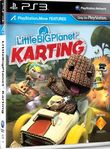LittleBigPlanet Karting box art