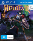 Medievil HD Remastered box art