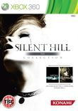 Silent Hill: HD Collection box art