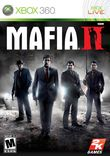 Mafia II box art