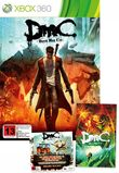 DmC (Devil May Cry) box art