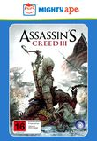 Assassin's Creed III box art
