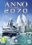 Anno 2070 box art