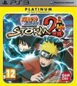 Naruto Shippuden: Ultimate Ninja Storm 2 box art