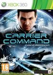 Carrier Command: Gaea Mission box art