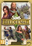 The Sims Medieval box art