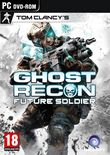 Tom Clancy's Ghost Recon: Future Soldier box art