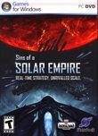 Sins of a Solar Empire box art