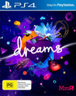 Dreams box art
