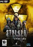 S.T.A.L.K.E.R.: Clear Sky box art