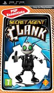 Secret Agent Clank box art