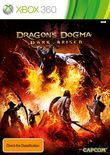 Dragon's Dogma: Dark Arisen box art