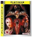 Soul Calibur IV box art