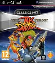 Jak and Daxter HD Collection box art
